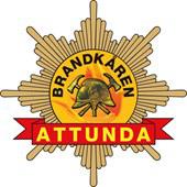 Attunda brandkårs logo