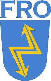 Frivilliga Radioorganisationen logo